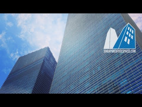 Office Rental - Marina Bay Financial Centre MBFC - Marina Boulevard | Singapore Office Spaces