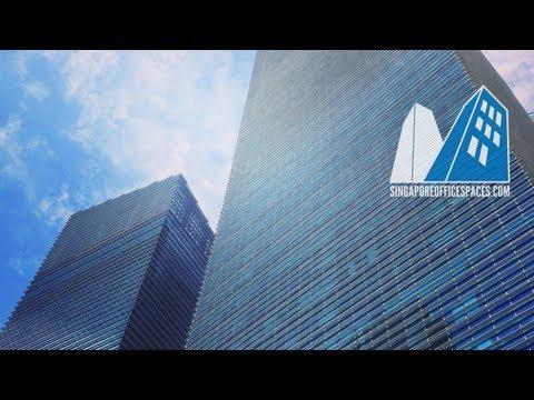 Office Rental - Marina Bay Financial Centre MBFC - Marina Boulevard | Singapore Office Spaces