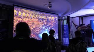 Конференция «Актуальные технологии: театр 2020» «Арис»