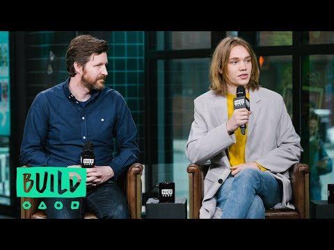 "Andrew Haigh & Charlie Plummer Discuss Their Film, ""Lean On Pete"""