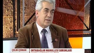 ÇELİK ÇOMAK 04  -15.01.2015-  AHMET BURAN (ORTABAĞLAR)