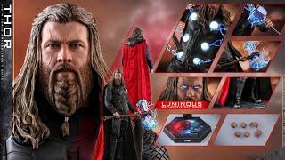 (Prototype)  HOT TOYS Endgame Thor