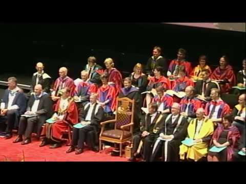 University of Sussex Graduation Mon 18/07/16 (afternoon)
