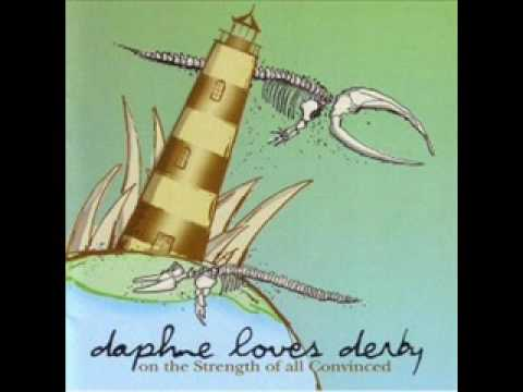 Pollen and Salt - Daphne Loves Derby