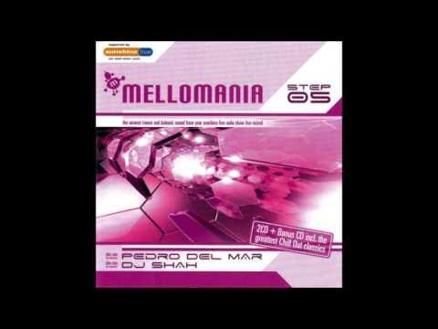 Mellomania Vol.5 CD1 - mixed by Pedro Del Mar [2005] FULL MIX
