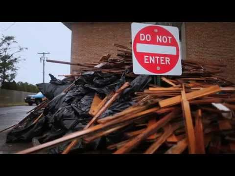 Until Everyone Comes Home: Superstorm Sandy Documentary