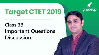 CTET 2019 | Important Questions Discussion| Science By Zubair Ehsani