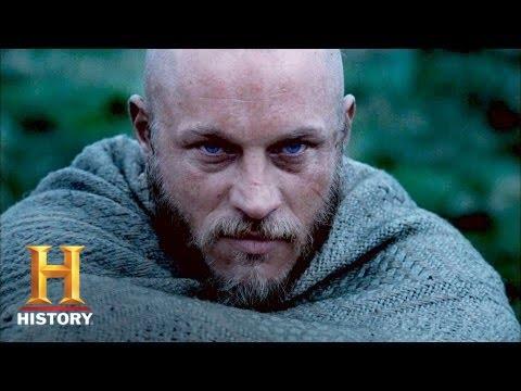 Vikings: Vikings Official Trailer   History