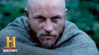 Vikings - Vikings Official Trailer | History