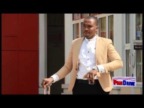PamDrive Viral Video Keep Sharing