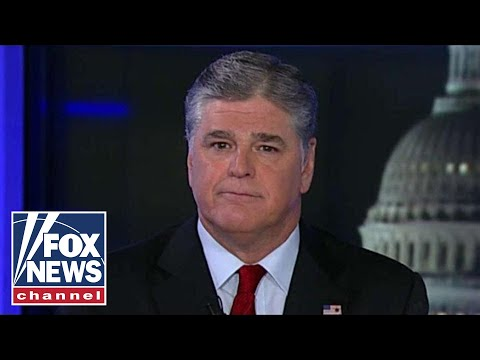 Hannity: Avenatti deserves due process
