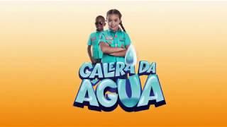Galera da água - Campanha Verão 2018