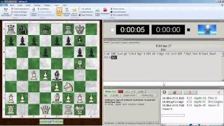 """Fritz13 basics - """"discovering"""" chess positions (Fritz Tip #0019)"""