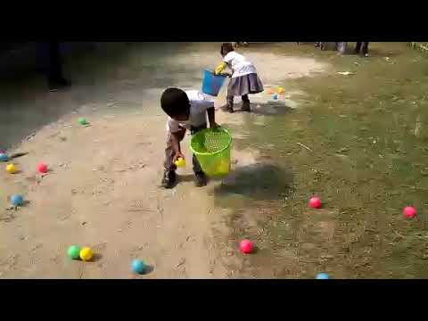 School Open House Games - GMFC/WFF Bangladesh