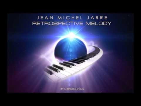 Jean Michel Jarre - Restrospective Melody. Vol 2