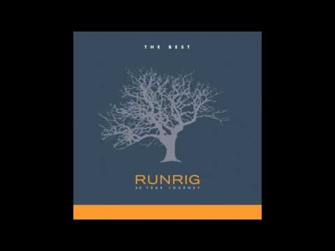 Runrig - Book of Golden Stories