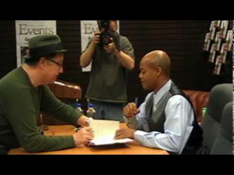 Todd Bridges says Goodbye to Gary Coleman