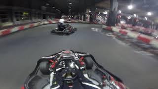 Forza Karting MIKS SUPER SPORT Форза Картинг Супер Спорт Заезд 2 (01.10.2019)