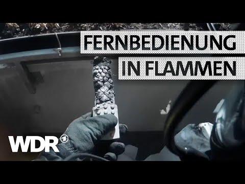 Feuer & Flamme | Großeinsatz im Seniorenheim | WDR