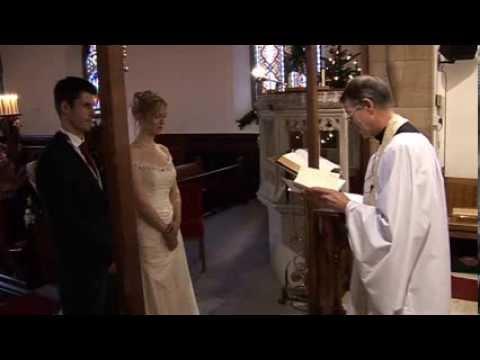 Anne-Louise & Mark's wedding