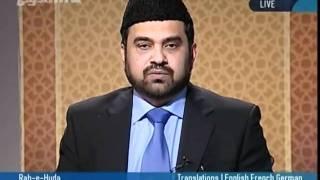Prophecy of Hadhrat Mirza Ghulam Ahmad (as) regarding Piggot-persented-by-khalid-Qadiani.flv