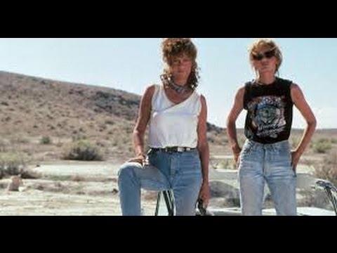 Trailer do filme Thelma & Louise
