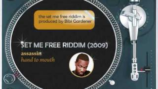 Set Me Free Riddim (2009) ft Kartel Mavado Assassin Elephant Bugle Mr Vegas Bramma