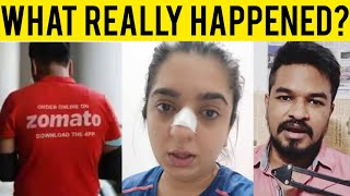 Zomato Delivery Boy Explained | Tamil | Madan Gowri | MG