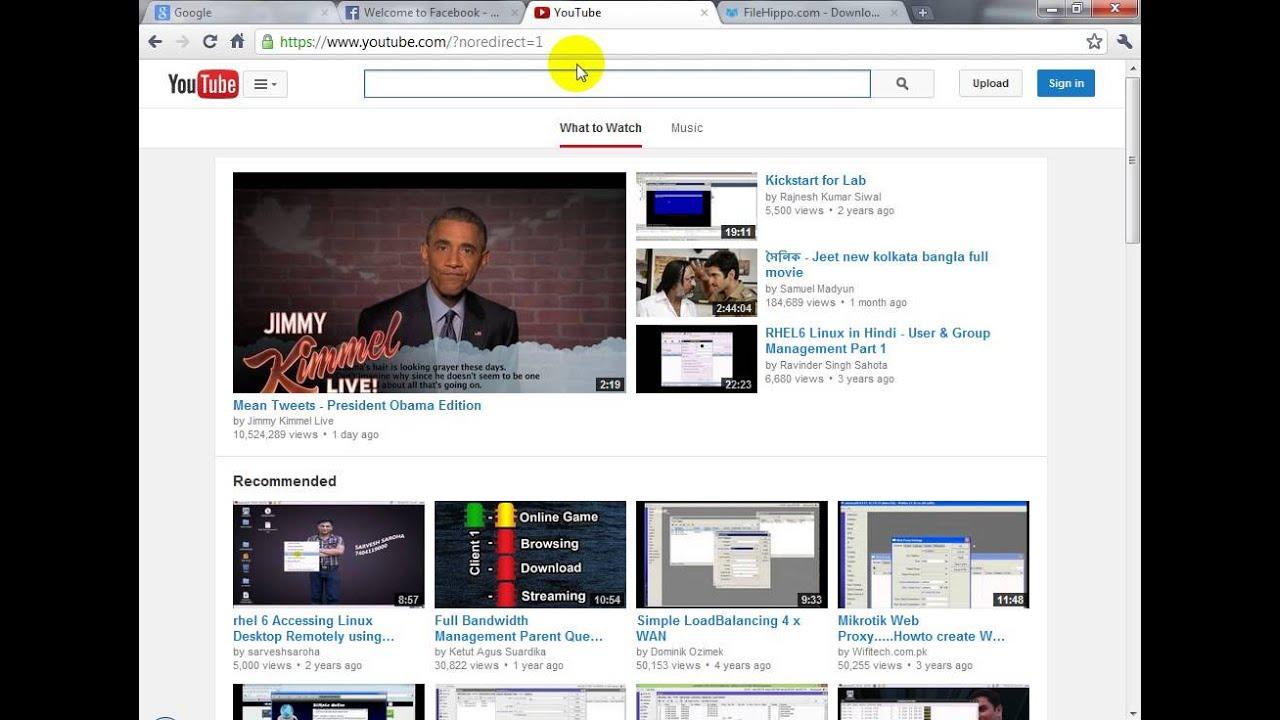 NAT(Network address Translation-Theory) in Bangla - YouTube