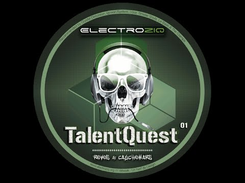 Electroziq - Talent Quest 01 Rêves & Cauchemars