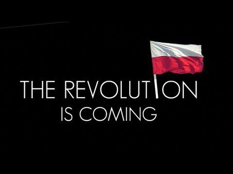 The Revolution Is Coming Rewolucja nadchodzi - Max Kolonko Mówi Jak Jest - MaxTV CC ENG