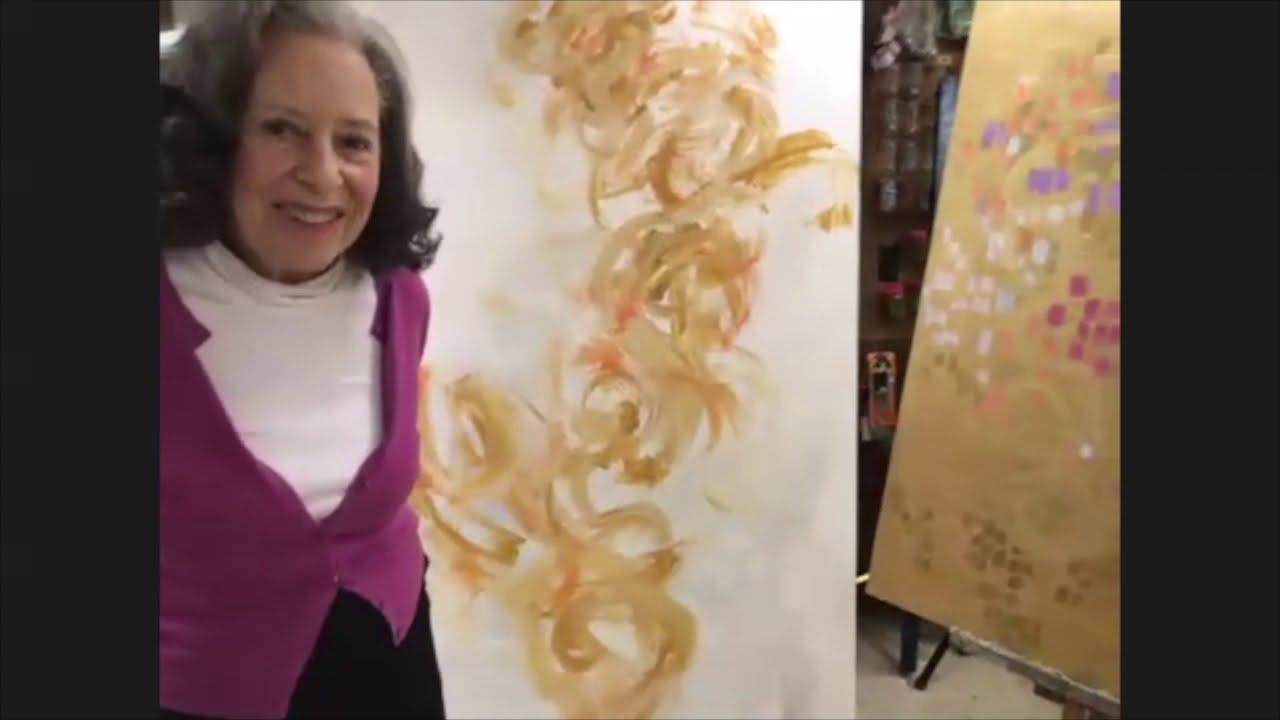 Artists in Residences: Roe Halper
