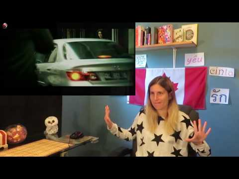 Dewa 19-Bukan Cinta Manusia Biasa MV Reaction