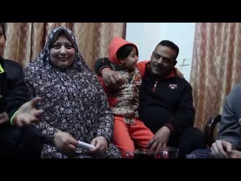 Syrian Refugees in the United States: One Family
