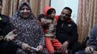 Syrian Refugees in the United States: One Family's Story thumbnail