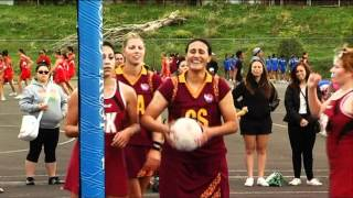 Aotearoa Maori Netball Tournament: 25 years on