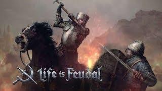 Life is feudal mmo прокачка ремесла сюжетно-ролевая игра экологи