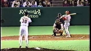 1993 橋本清 5