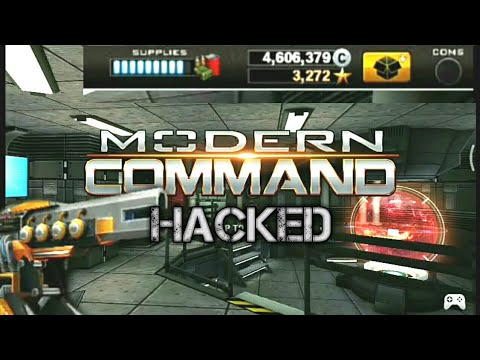 Game Android Modern Command Apk   How To Get Unlimited Money.
