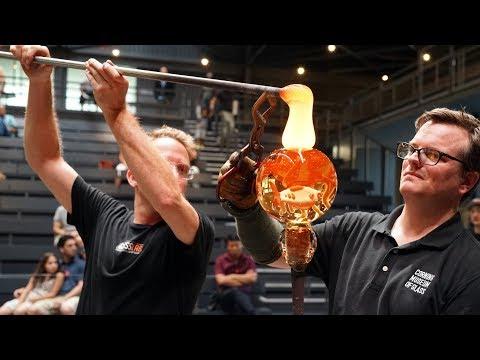 Sean's Fish Bowl | You Design It; We Make It