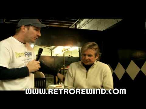 Retro Rewind:  Dave Harris' conversation with Davy Jones (Part 1)