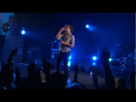 Friendly Fires - Jump In the Pool - (Live At O2 Brixton Academy)