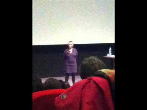 Conférence sur la Confiance en soi d'Isabelle Filliozat du 6 décembre 2012 (audio)