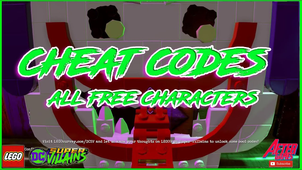 cheat codes for prey