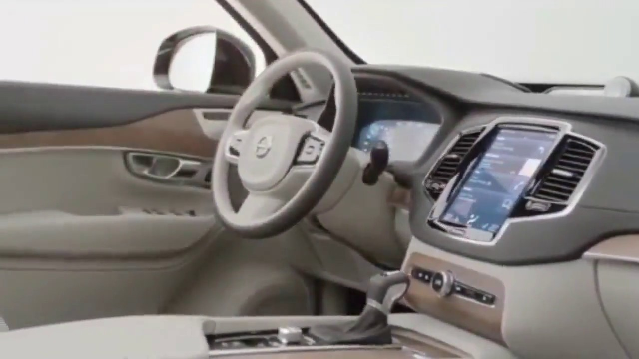 2018 Volvo Xc90 Excellence T8 Commercial Review Price Interior Specs Reviews Auto Highlights