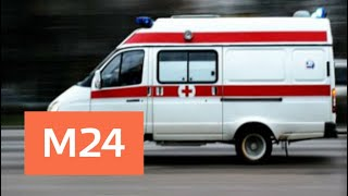 В Подмосковье машине скорой помощи нашли новое применение - Москва 24