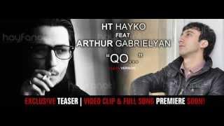 HT Hayko & Artur Gabrielyan
