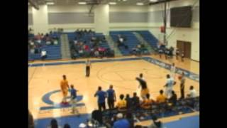 Gordon State College vs. Chattahoochee Technical College