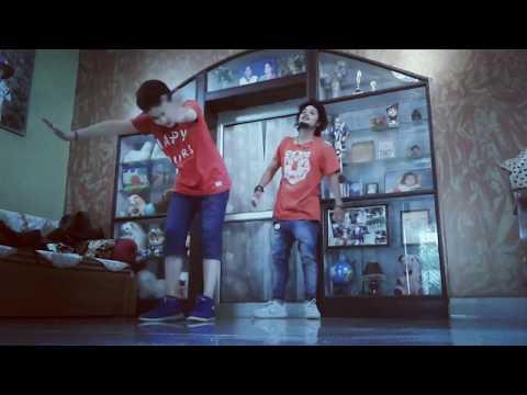 MERI GAJINA (GADWALI SONG) || FREESTYLE (DANCE) BY ANOOP PARMAR ,ARPIT || DEHRADUN,INDIA
