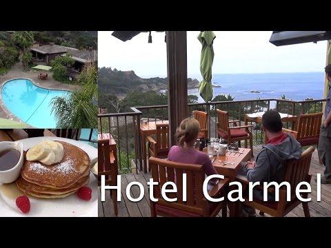 Hotel Carmel: Highlands Inn by Hyatt Review - Luxury Hotel in California